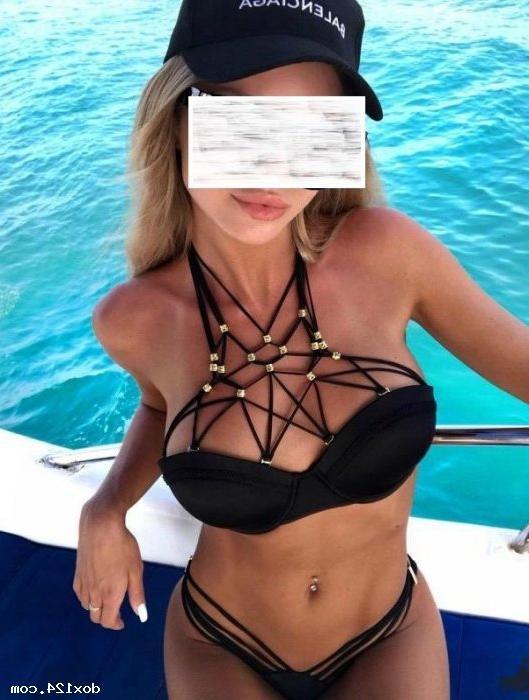 Индивидуалка Анна, 25 лет, метро Сокол