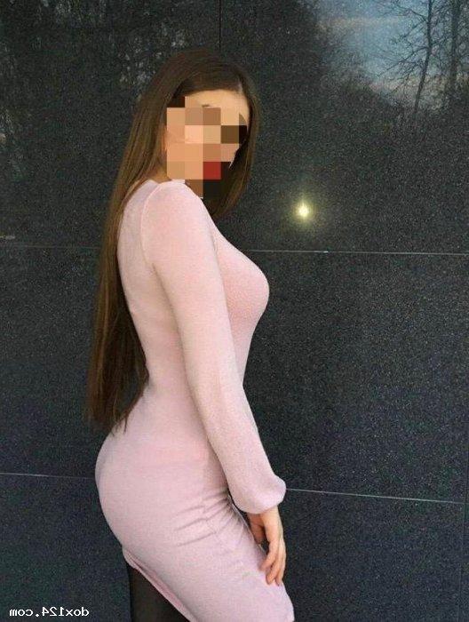 Индивидуалка Анжела, 41 год, метро Нижегородская улица