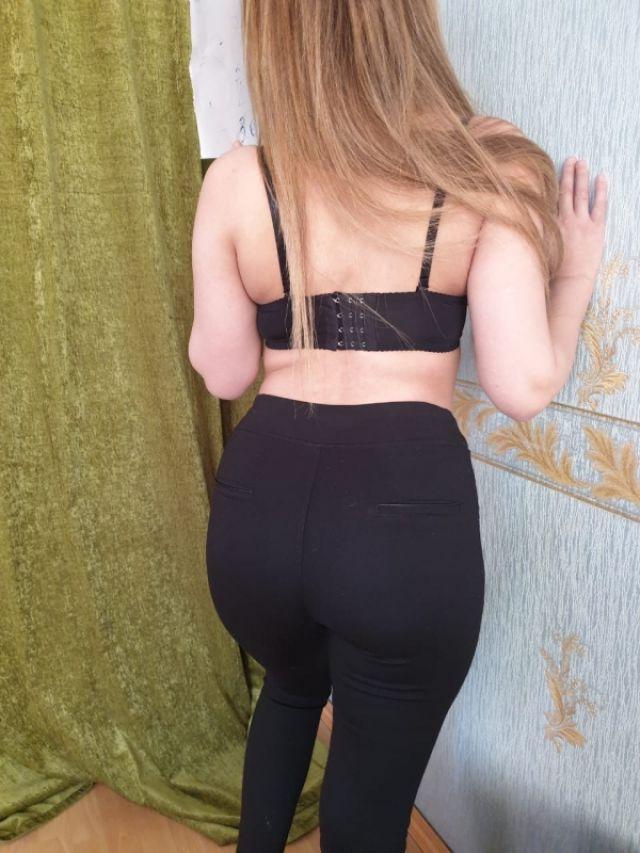 Индивидуалка Елизавета, 27 лет, метро Авиамоторная