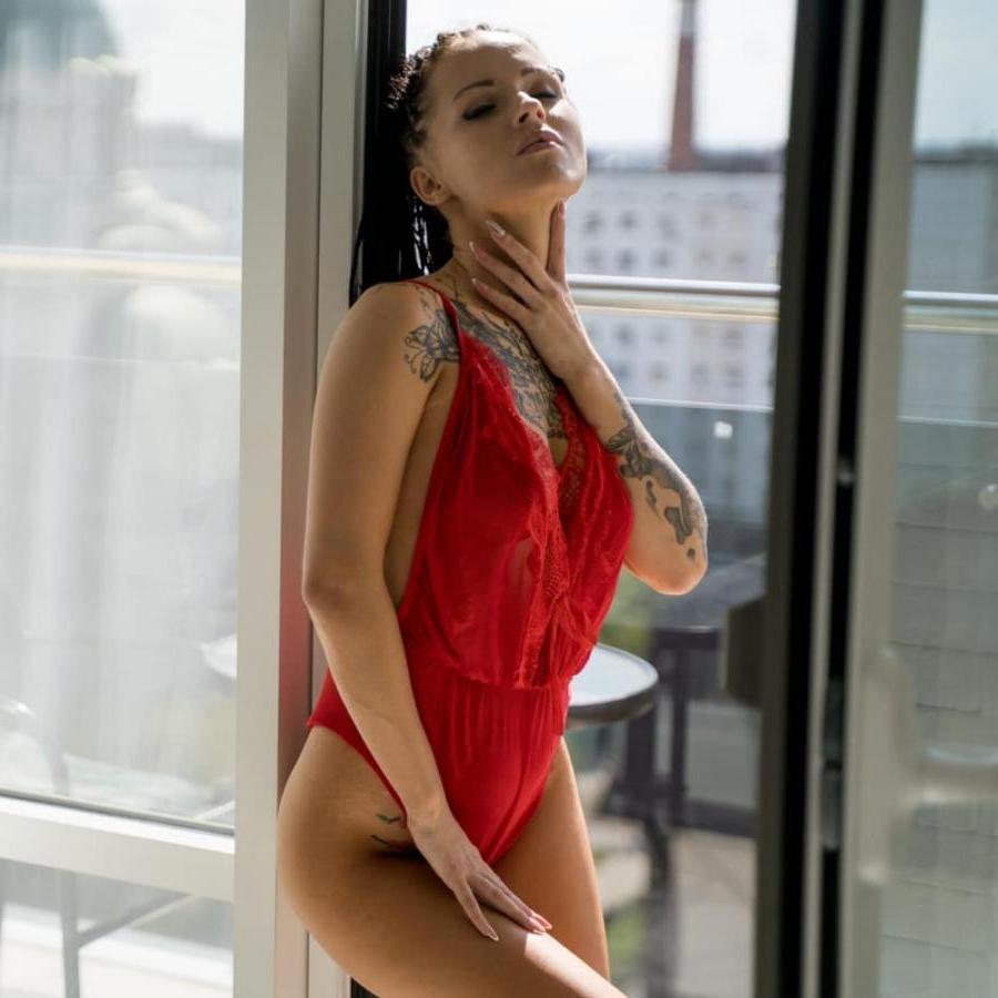 Индивидуалка Госпожа, 32 года, метро Семёновская