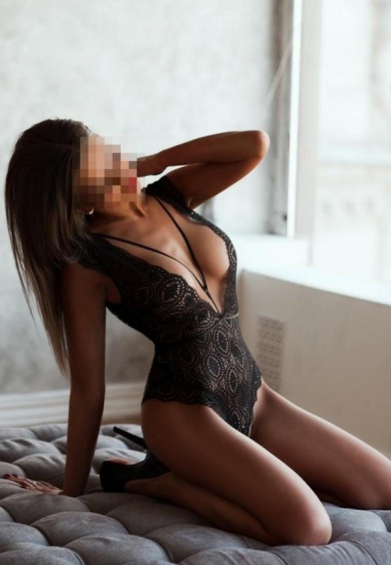 Индивидуалка Катя Марина, 43 года, метро Шаболовская