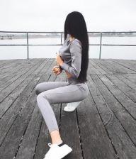 Индивидуалка Люси, 41 год, метро Хорошёвская