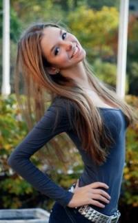 Индивидуалка Селена, 26 лет, метро Кузьминки