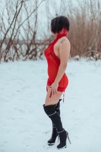 Индивидуалка Владимир, 26 лет, метро Технопарк