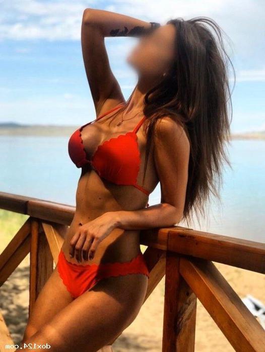 Проститутка Алекса, 19 лет, метро Таганская