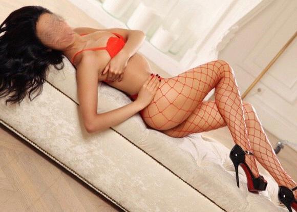 Проститутка Айжан, 19 лет, метро Парк культуры