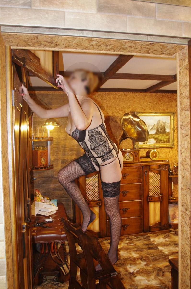 Проститутка Айжан, 21 год, метро Боровское шоссе