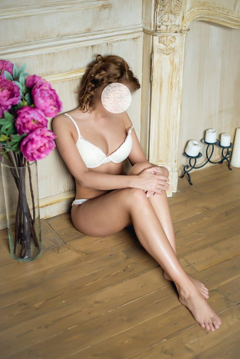 Проститутка Дина, 38 лет, метро Фили
