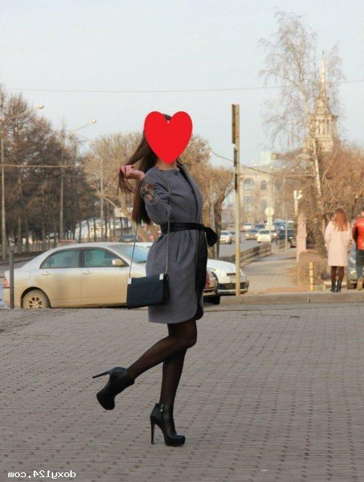 Проститутка Ева, 31 год, метро Нахимовский проспект