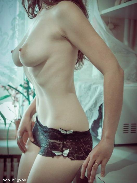 Проститутка Гоша, 25 лет, метро Улица Сергея Эйзенштейна