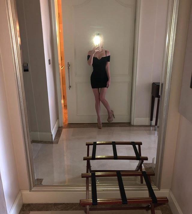 Проститутка Изабелла, 34 года, метро Площадь Ильича