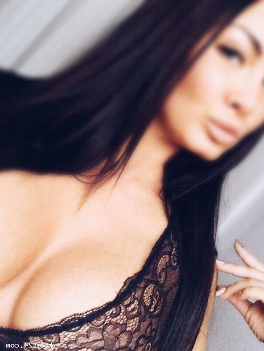 Проститутка Ксюша Нина, 32 года, метро Каховская