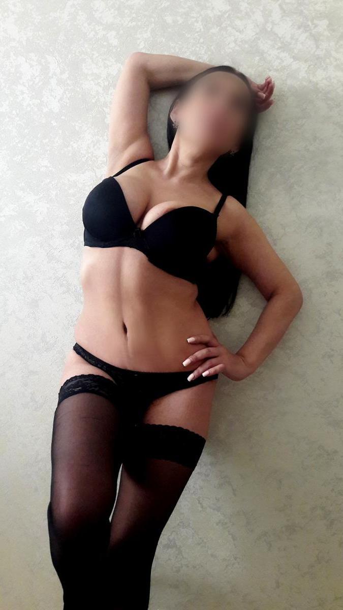 Проститутка Милана, 40 лет, метро Лефортово