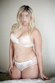 Проститутка Виталина, 42 года, метро Октябрьская